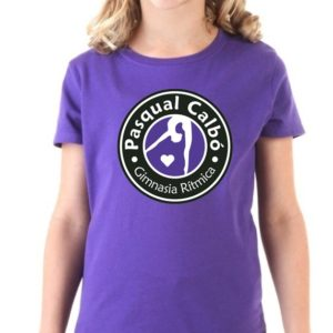 Camiseta Pasqualera Lila UNISEX